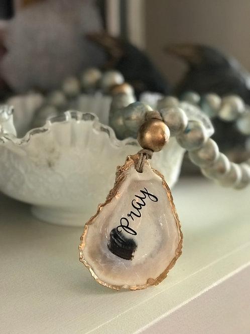 Blessing Beads: Pray