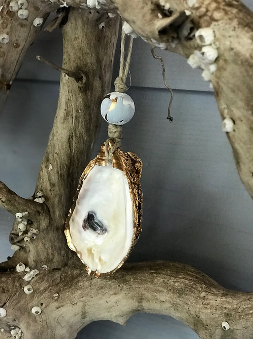 Gifts of the Sea Christmas Ornament