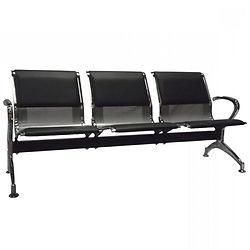 Cadeira Longarina PEL-9601C 3 lugares.jp