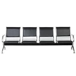 Cadeira Longarina PEL-9601C 4 lugares.jp