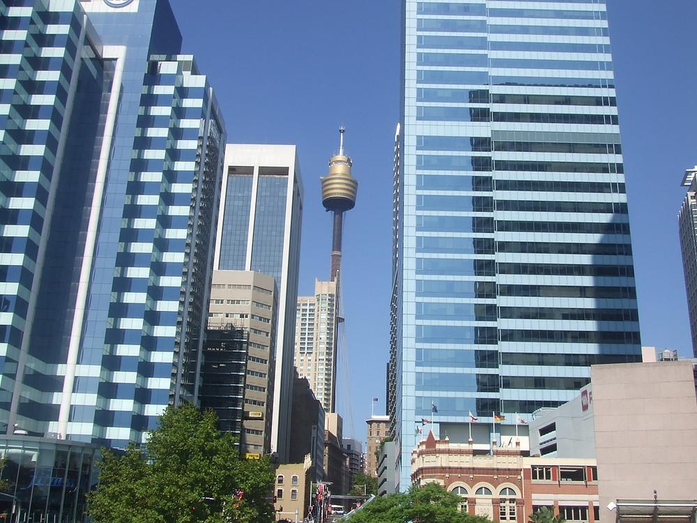 Symbolbild Sydney