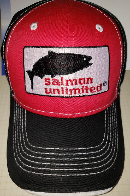 Salmon Unlimited Hat