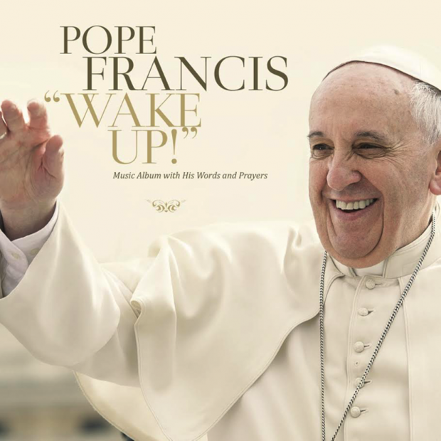 pope-francis album