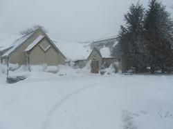 Wyandanch Winter OLMM