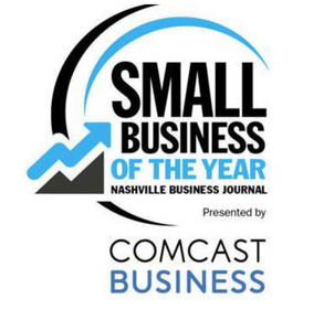 nashville business journal small business of the year grayscale marketing