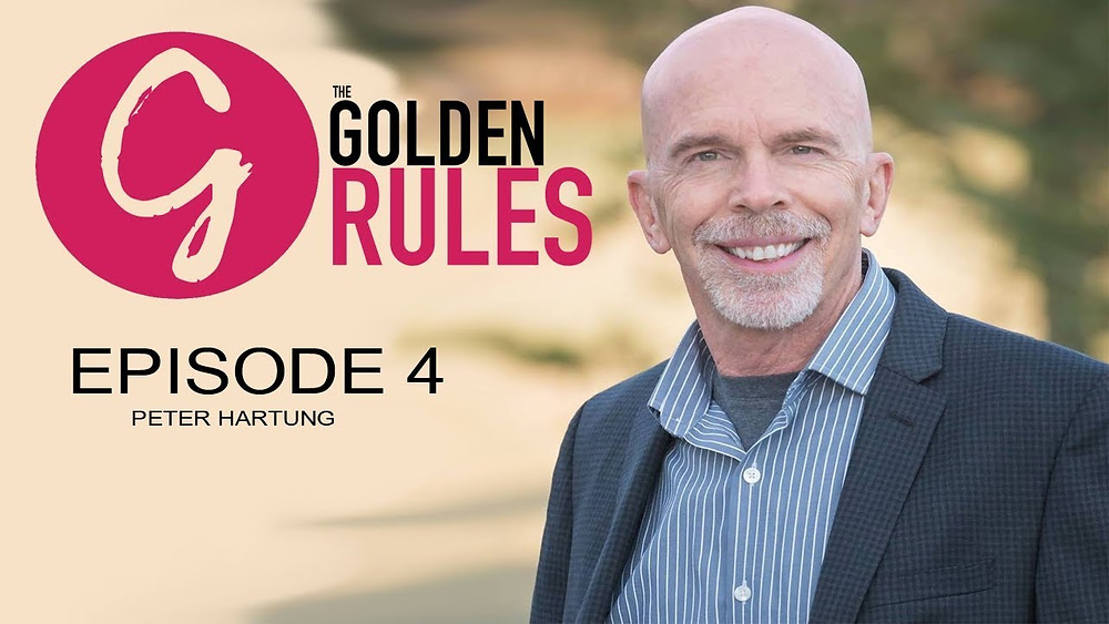 Peter Hartung The Golden Rules