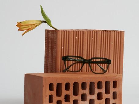 Giorgio Nannini, lunettes artisanales fabriquées en Italie