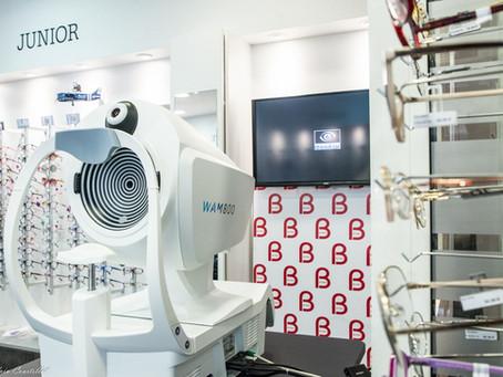 Optique Blanc engagé Essilor : un choix de confiance pour votre vue !