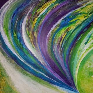 """""""Colour Explosion"""""""