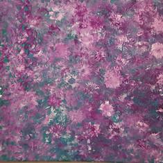 """Droomveld van bloemen"" | Dreamfield of flowers"""""