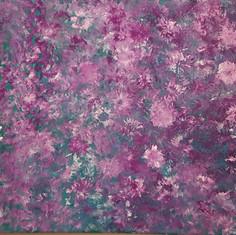 """Droomveld van bloemen""   Dreamfield of flowers"""""