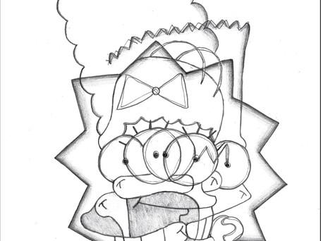Mr. Burns, 3