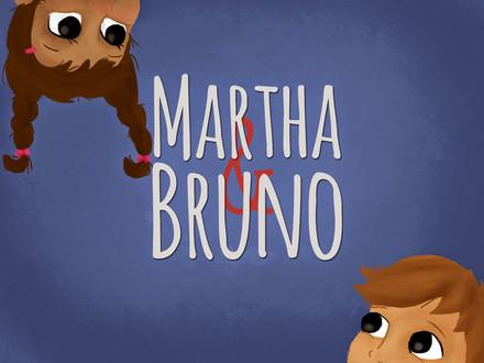 Martha y Bruno