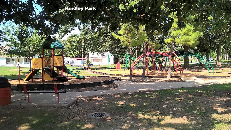 Kindley Park