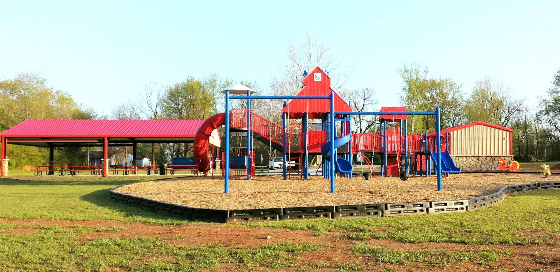 Hiwasse Park