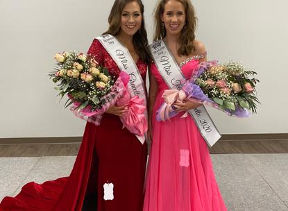 Miss Gravette & Miss Teen Gravette Crowned