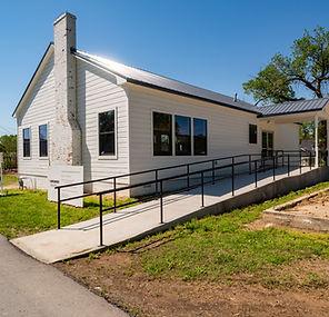 Gravette Community Building