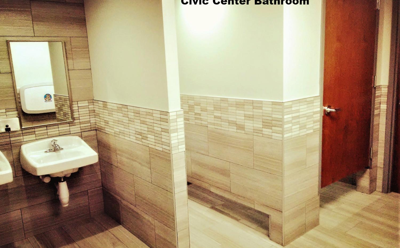 Gravette Civic Center