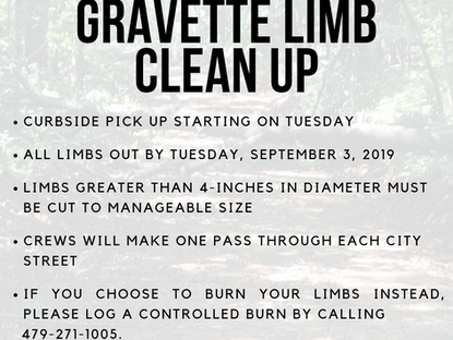 Limb Pick Up