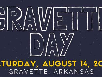 Gravette Day Set for August 14