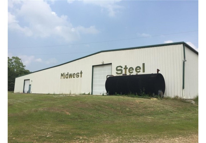 Midwest Steele