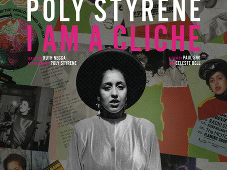 I Am A Cliche: Who Is Poly Styrene
