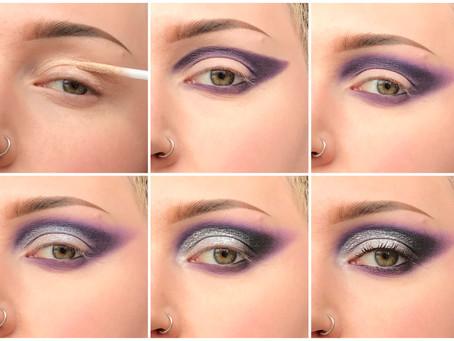 Makeup Tutorial #3