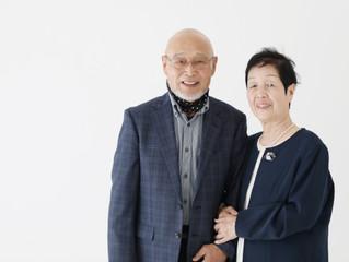 家族写真|吉祥寺の写真スタジオ
