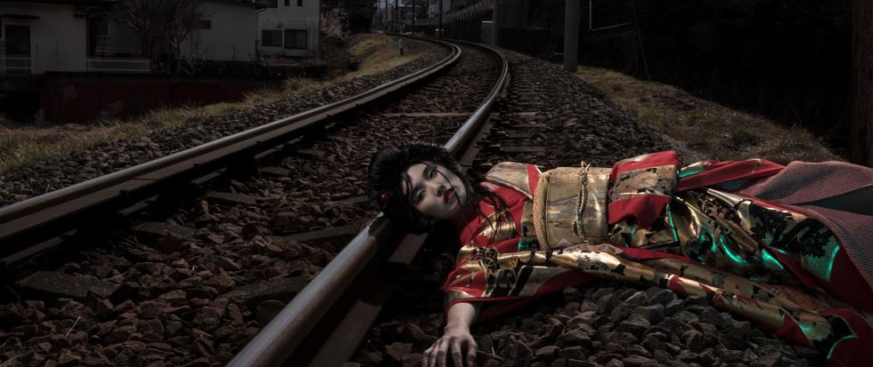 Tracks of Dispair