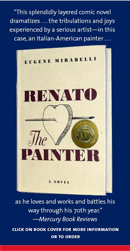Renato The Painter