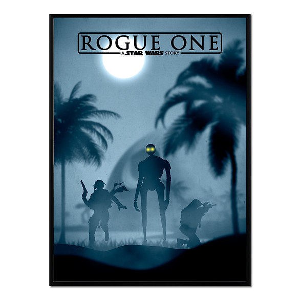 Rogue One Story