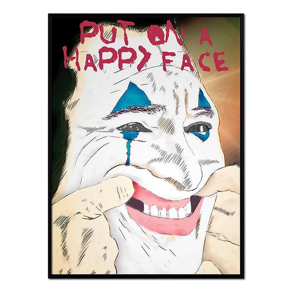Sonrisa Joker