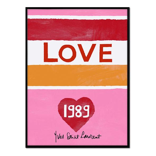 Love 1989