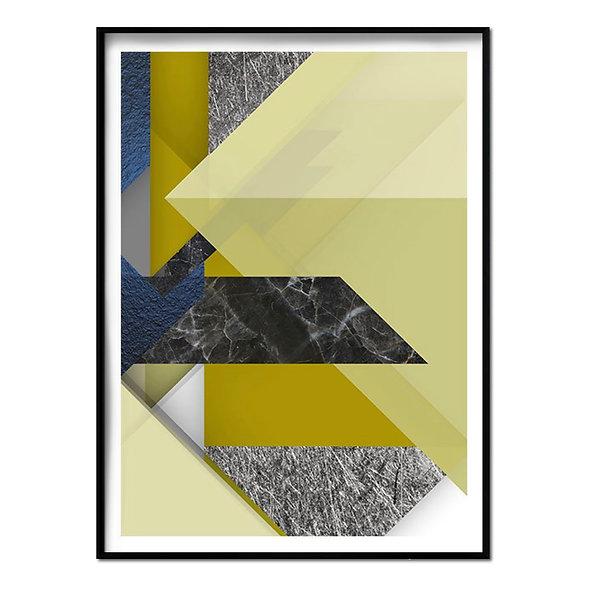 Geometría Amarilla