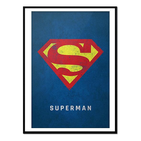 Símbolo Superman
