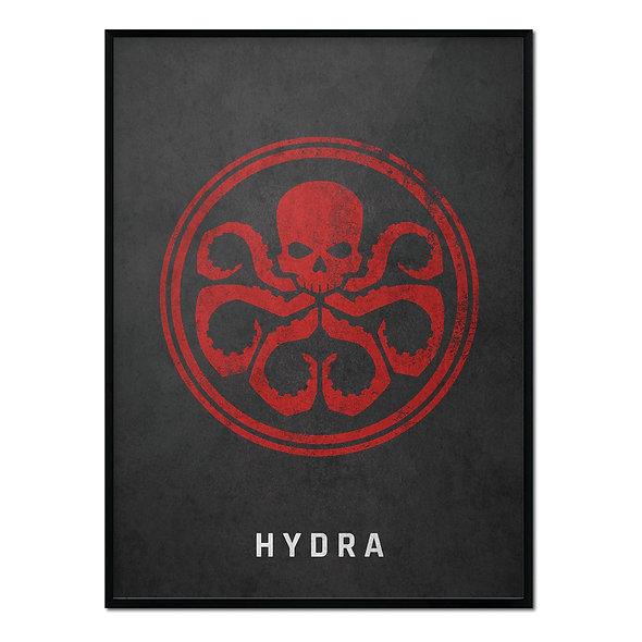 Símbolo Hydra