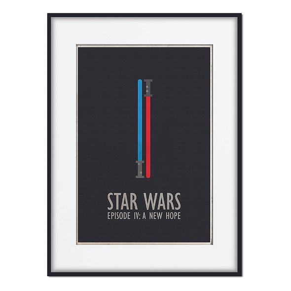 Espadas Láser
