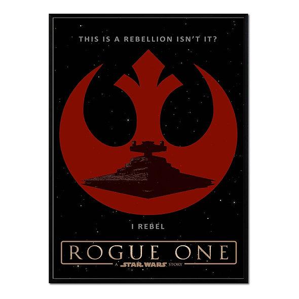 Roge One Rojo