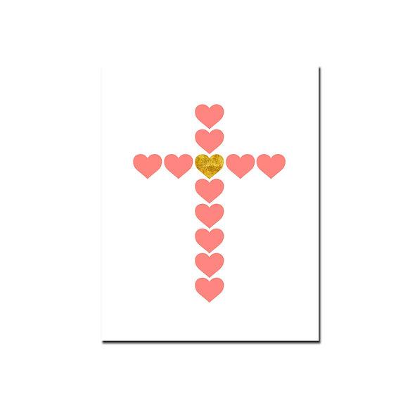Cruz de Corazones