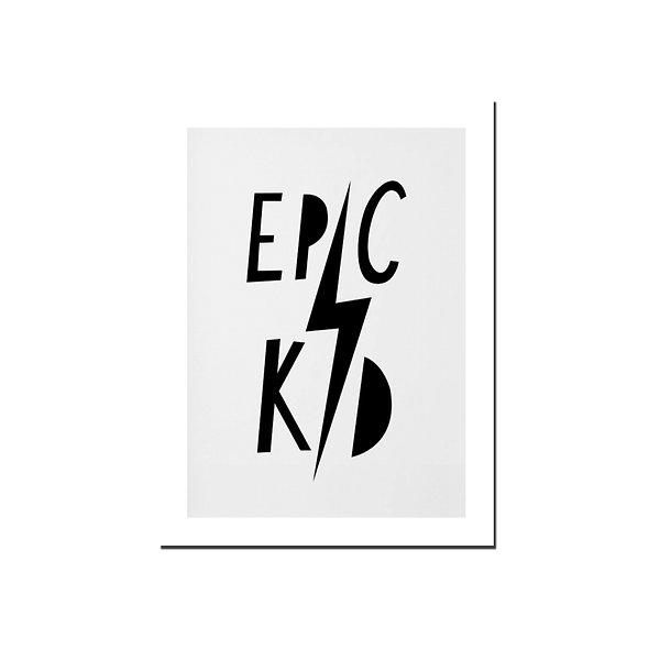 Epic Kid