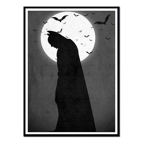Batman Murciélagos