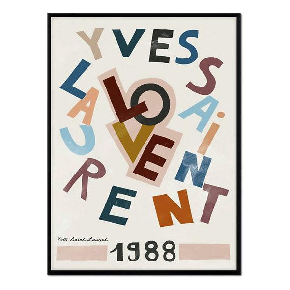 Love 1988