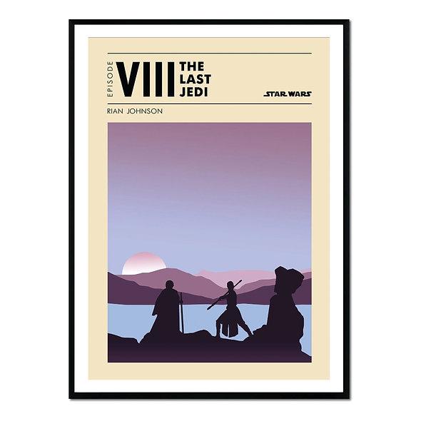 Episodio 8 The Last Jedi