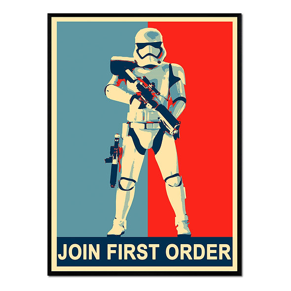 Join First Order