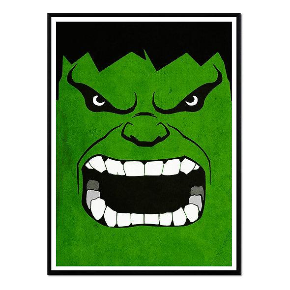 Insignia Hulk