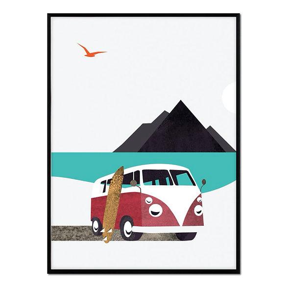 Caravan Surf