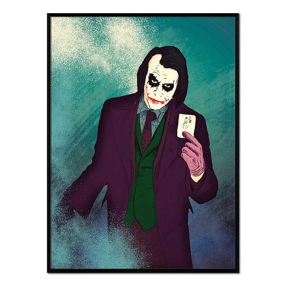 Carta Joker