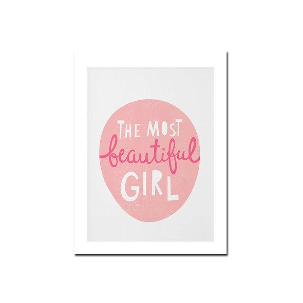 The Most Beautiful Girls