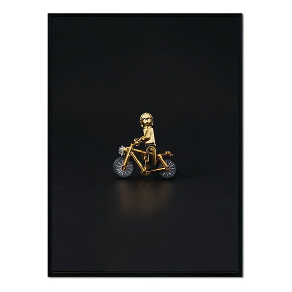 C3PO Gold