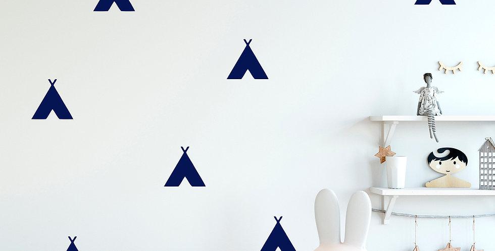 Tippis Azul Marino